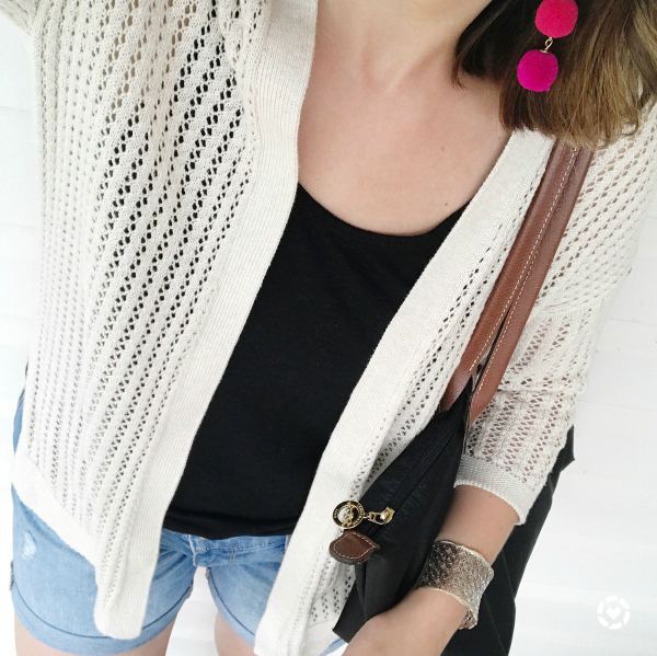 instagram roundup, style on a budget, mom style, how to dress for summer