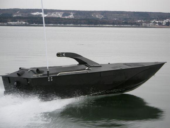 23c8a30b75 Navy Matters: Meggitt Hammerhead - Live Target Training