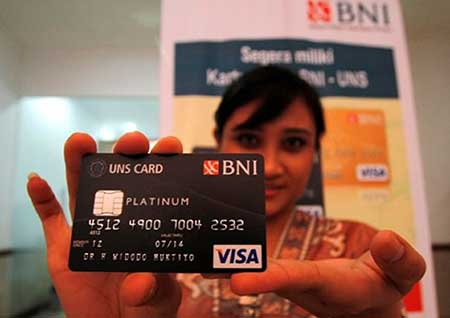 Biaya Over Limit Kartu Kredit BNI