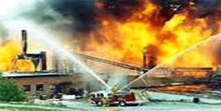 Penting!! 7 Hal yang Harus Anda Lakukan, Jika Terjadi Kebakaran Di Rumah Anda