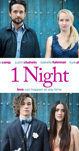 One Night (2017) ταινιες online seires xrysoi greek subs