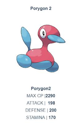 Porygon 2