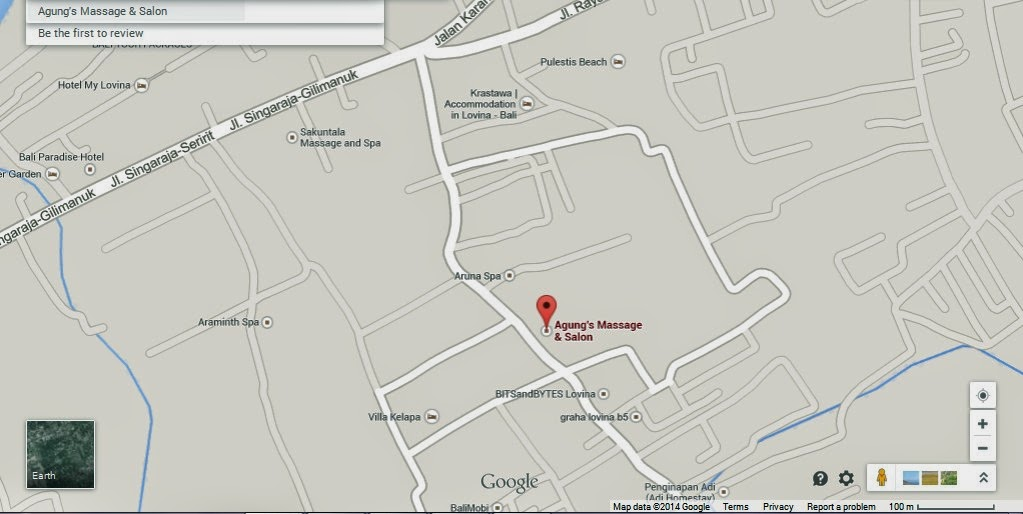 Agung's Massage & Salon Bali Location Map,Location Map of Agung's Massage & Salon Bali,Agung's Massage & Salon Bali accommodation destinations attractions hotels map reviews photos pictures
