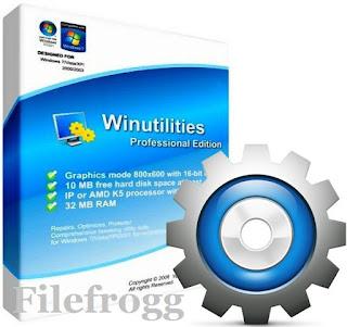 WinUtilities Professional Full Version