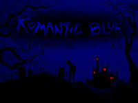 Romantic Blue