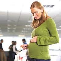 Tanda-tanda hamil,Ciri-Ciri Hamil