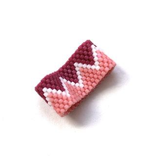 Купить широкое женское кольцо ручной работы из бисера. интернет-магазин авторской бижутерии.