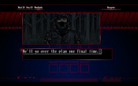 The Silver Case Game Screenshot 5