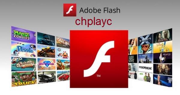 Tải Adobe Flash Player mới nhất cho Win 7 8 8.1 10 XP Miễn Phí e
