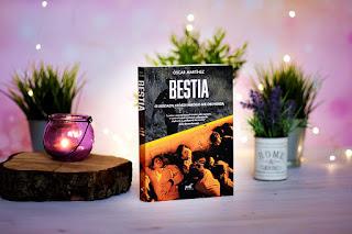 "Óscar Martinez - ""Bestia"""