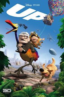 مشاهدة فيلم الأنيميشن و المغامرات الكوميدي Up 2009 مترجم جودة BluRay 720p مشاهدة مباشرة اون لاين