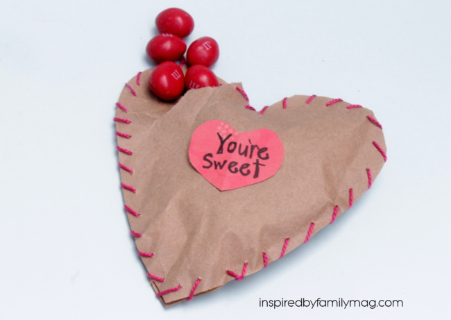 A Mom Not a Professional Nor a Perfectionist: DIY Valentine - Valentine Crafts: Easy Paper Craft Ideas On A Budget's Day ...