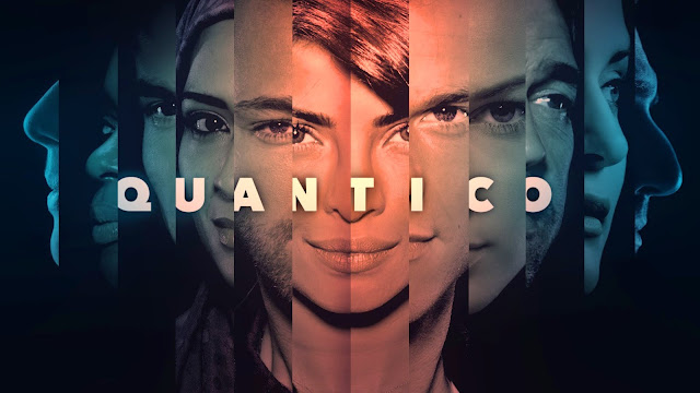 Priyanka Chopra's Quantico (ABC) Official Trailer