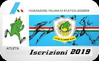 http://cittadioperarunners.blogspot.com/2018/12/iscrizioni-e-rinnovi-2019.html