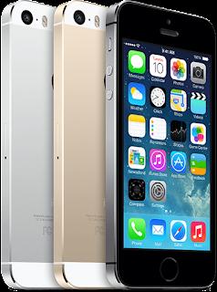 Harga Apple iPhone 5s Terbaru