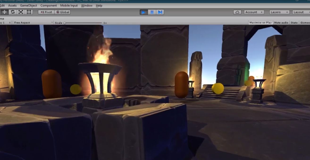 MJ's Developer Diaries: Game Prototyping in Unity, Part 3
