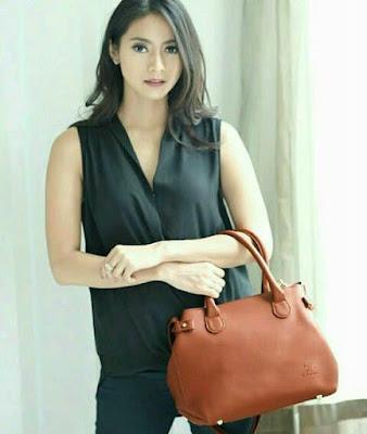 Rini Ekawati JH Ivory Bag