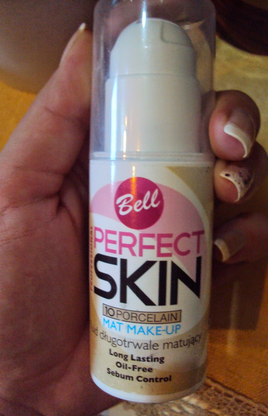 Perfect Skin Bell 10