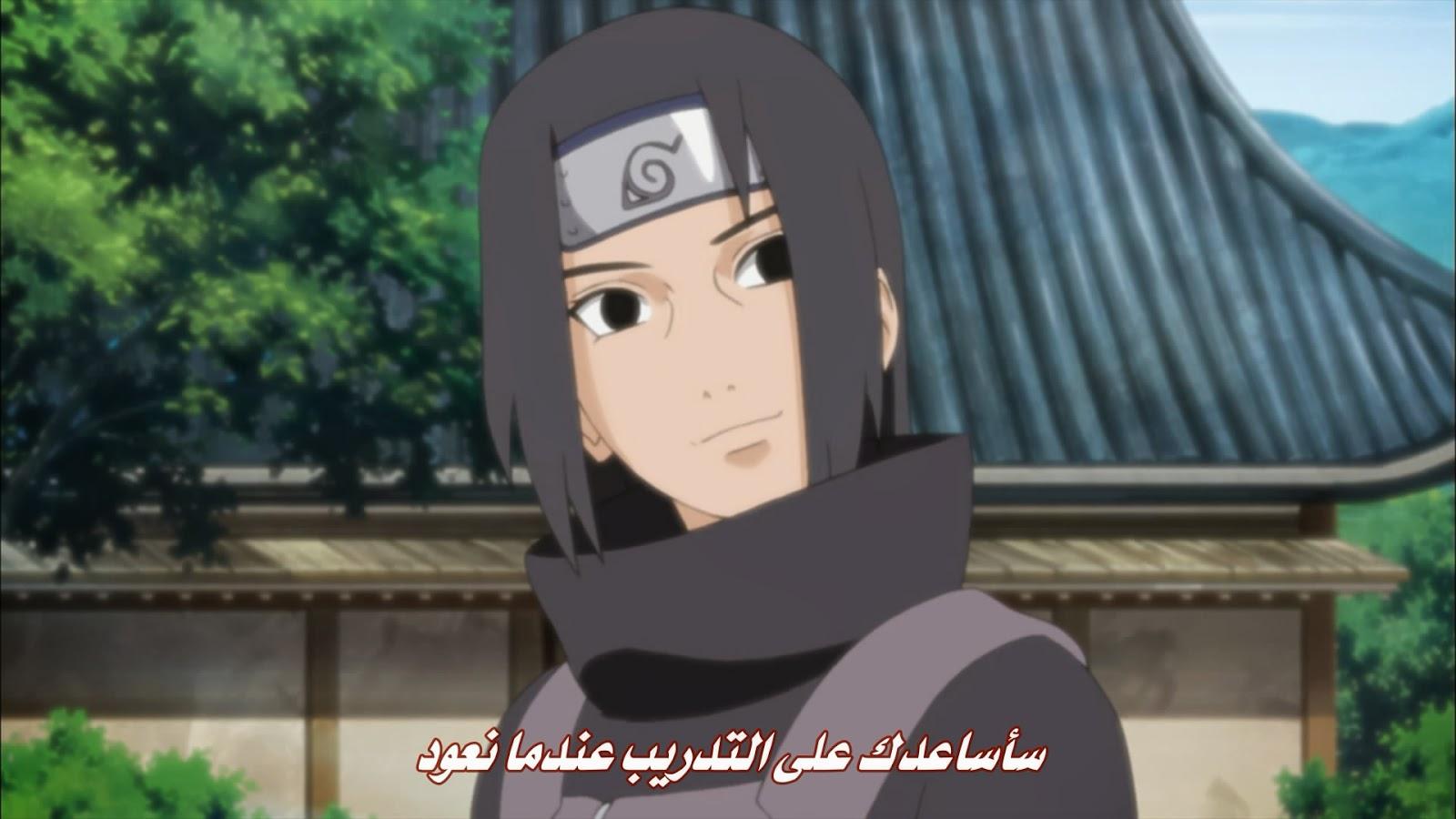 334 Naruto Shippuden