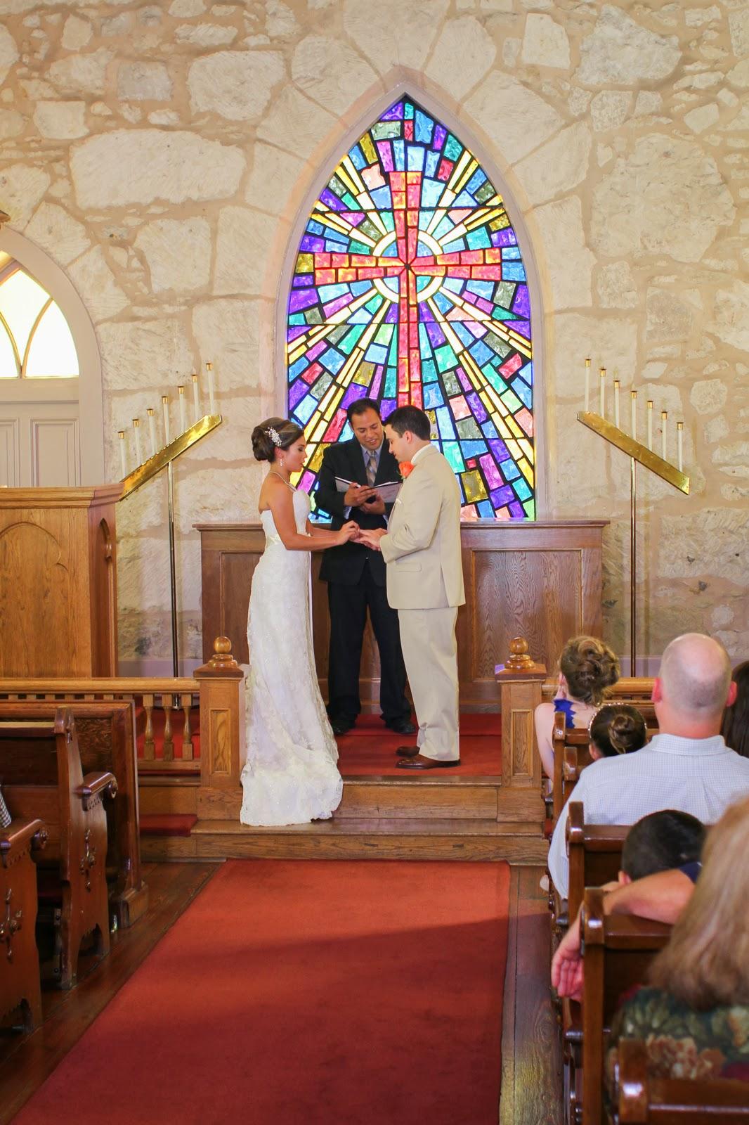 Victoria K Photography Kelly  Zachs Little Church of La Villita Wedding