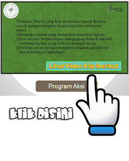 Link Youtube Project Siswa