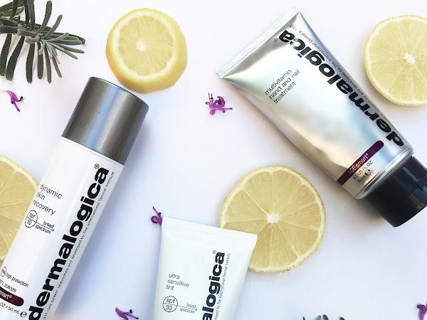 Clean & Fresh Skin: Dermalogica