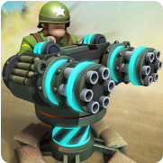 Alien Creeps TD Mod v2.18.0 Apk Unlimited Money Terbaru