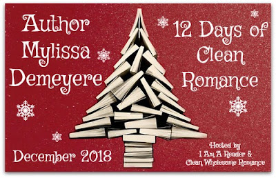 12 Days of Clean Romance – Mylissa Demeyere