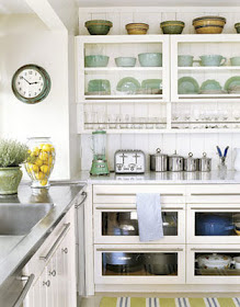 Just Wanna Party: adorning the Kitchen tremendous adorning for Living Room To Decorate Tops Of Kitchen above redecorating thoughtss?!? - Creative Ways To Decorate The Top Of The Cabinets