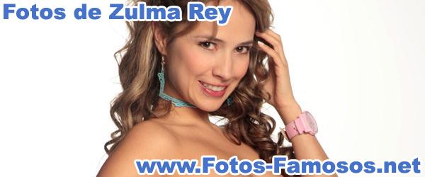 Fotos de Zulma Rey