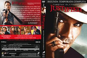 Justified - Segunda Temporada