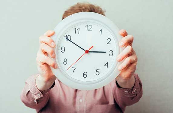 Formas de Não Perder Tempo Empreendedor Dicas