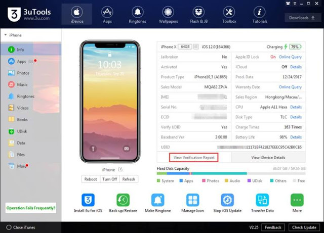 iCloud Bypass Free Apple ID Removal Tool Latest 100% Tested - All In