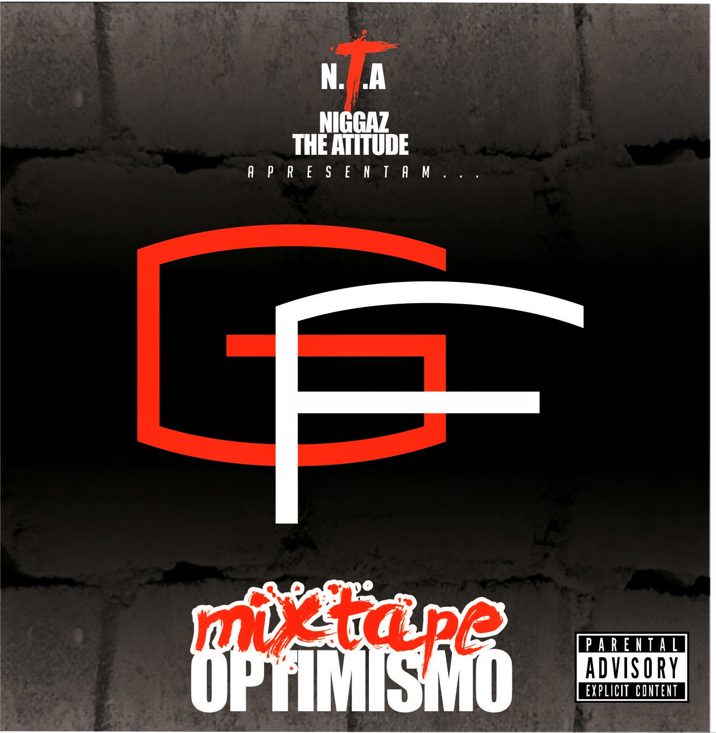 "Grande F  mixtape ""Optimismo"""