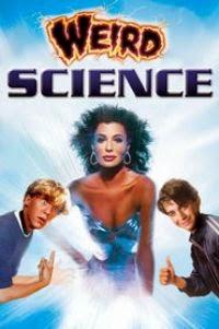 Watch Weird Science Online Free in HD