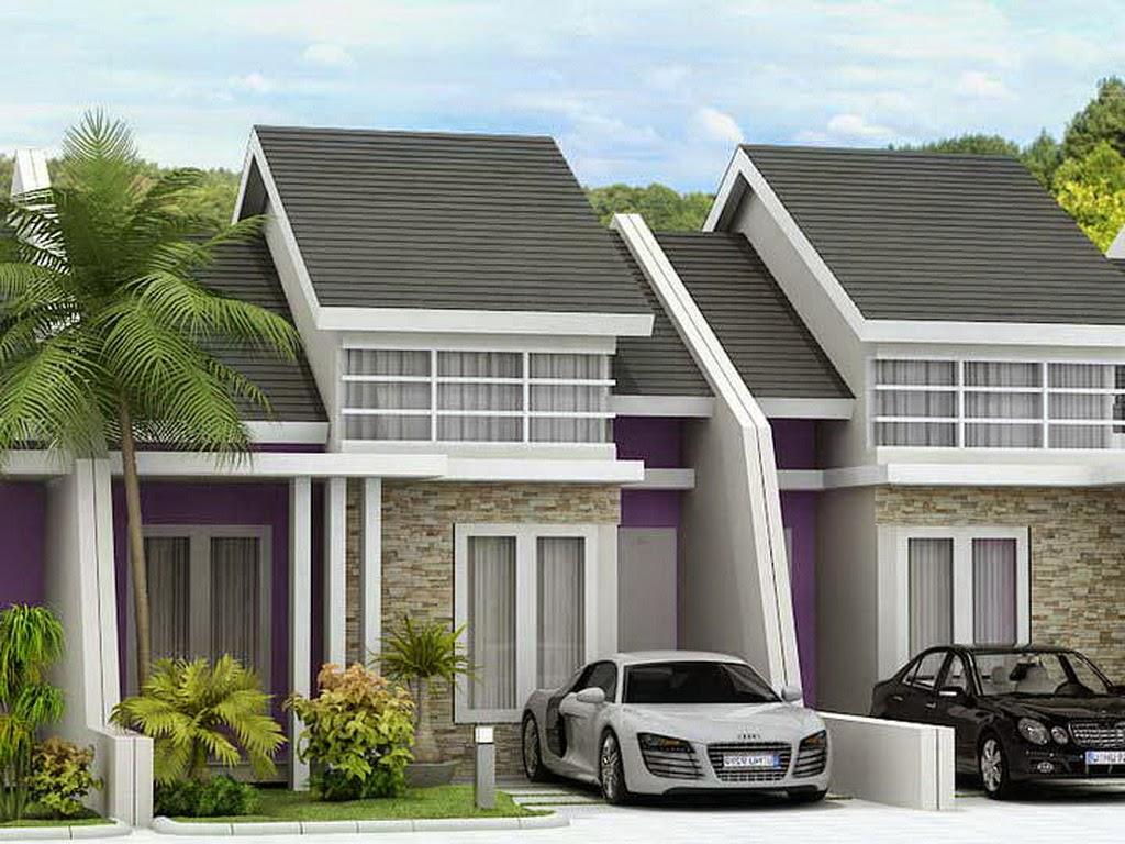 Desain Terbaru Rumah Minimalis Type 70