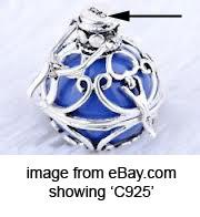 fake harmony ball image ebay