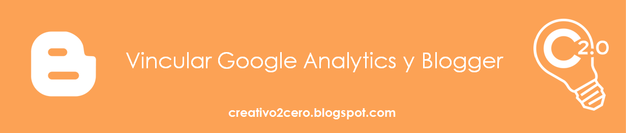 google analytics y blogger