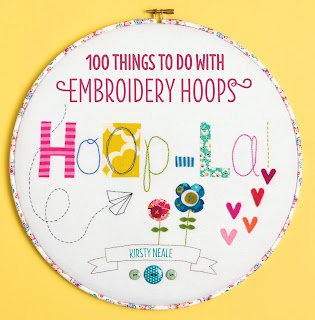 Hoop-La review by floresita for Feeling Stitchy