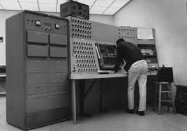 Komputer Analog - Sejarah, Penggunaan, Gambar, Kelebihan dan Kekurangan