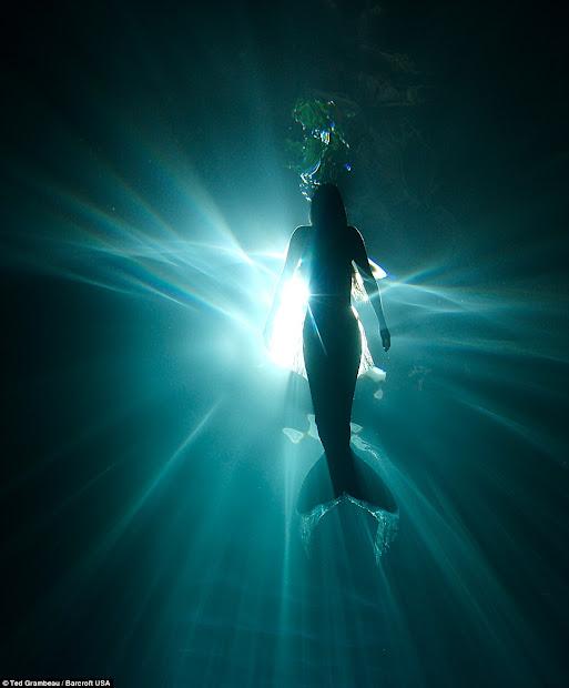 Real Life Mermaids