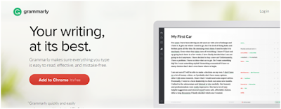 Grammarly - Instant Grammar Checker