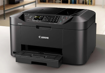 Download Canon Maxify MB2155 Driver Printer