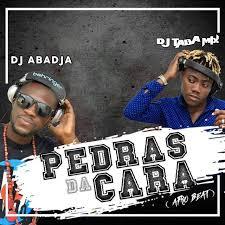 Dj Abadja Ft Dj Taba Mix - Pedras da cara (Afro Beat) 2020