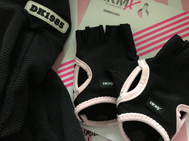 hunkemoller-dk1985-training-gloves