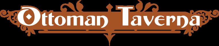 Image result for ottoman taverna logo