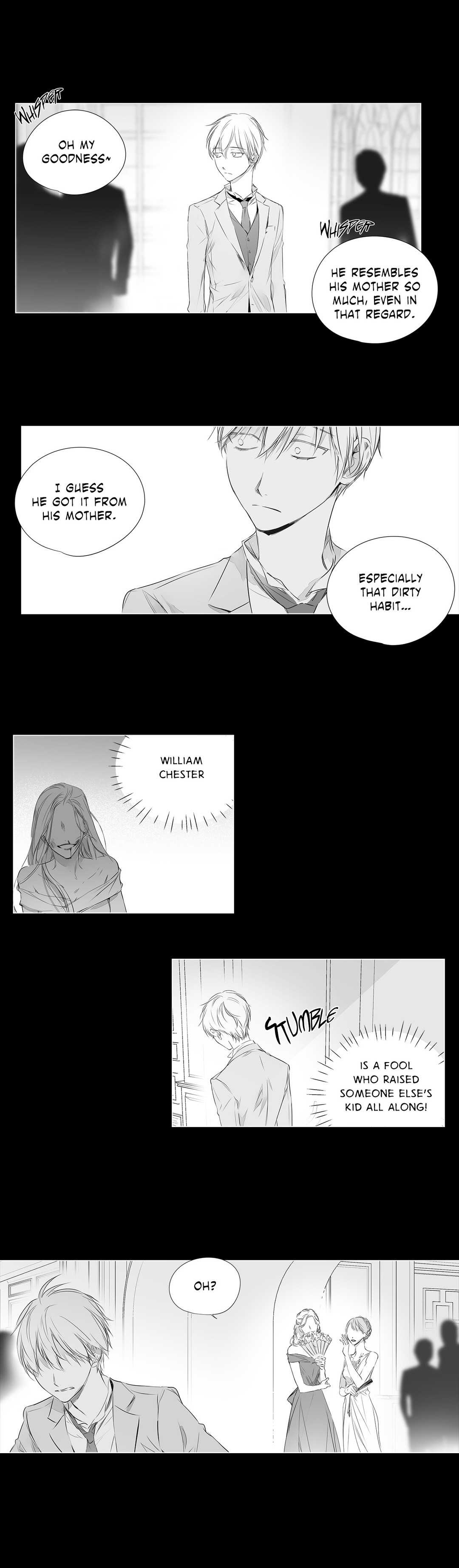 Moritat - Chapter 38