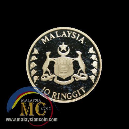 10 Ringgit Melaka