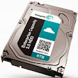 Seagate unveils world's fastest 6TB hard drive