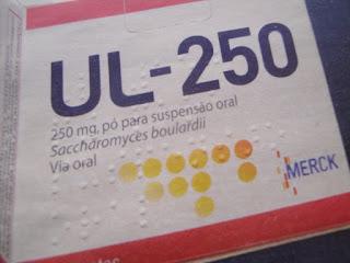 UL-250®